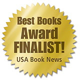 USA Book News Award Finalist Seal